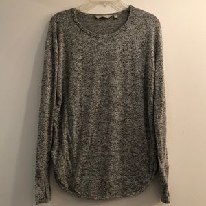 Super Soft Athleta Long Sleeve